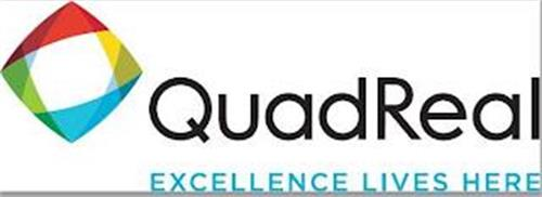 QUADREAL EXCELLENCE LIVES HERE