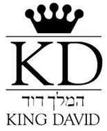 KD KING DAVID