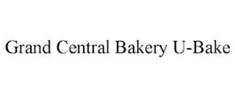 GRAND CENTRAL BAKERY U-BAKE