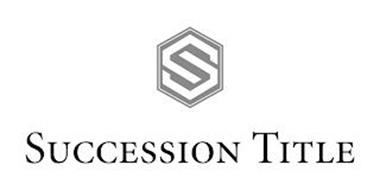S SUCCESSION TITLE