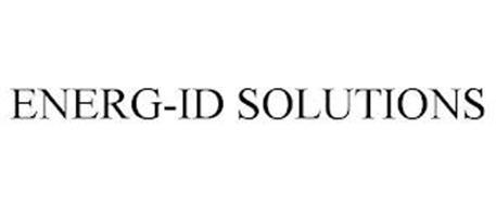 ENERG-ID SOLUTIONS
