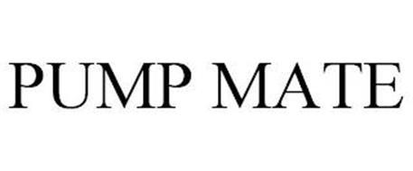 PUMP MATE