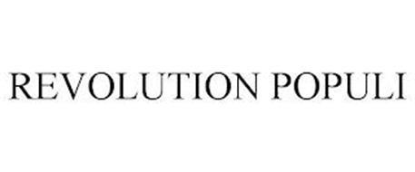 REVOLUTION POPULI