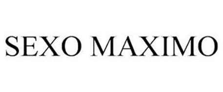 SEXO MAXIMO