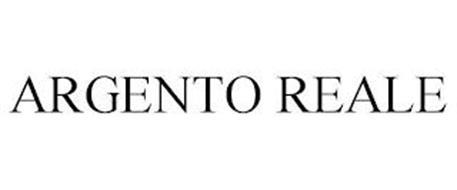 ARGENTO REALE