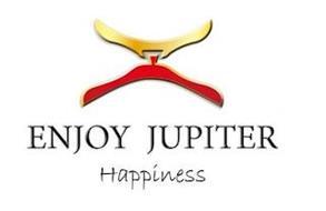 ENJOY JUPITER HAPPINESS