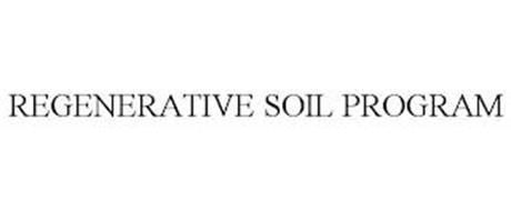 REGENERATIVE SOIL PROGRAM