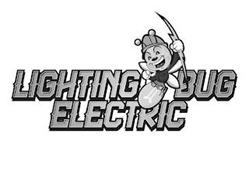 LIGHTING BUG ELECTRIC