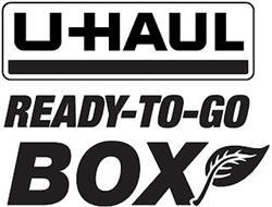 U-HAUL READY-TO-GO BOX