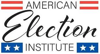 AMERICAN ELECTION INSTITUTE