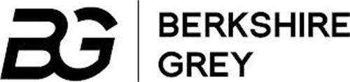 BG   BERKSHIRE GREY