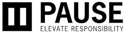 PAUSE ELEVATE RESPONSIBILITY