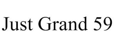 JUST GRAND 59