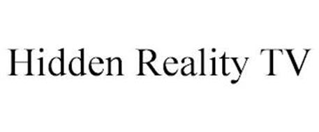 HIDDEN REALITY TV