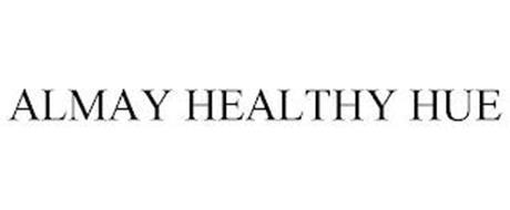 ALMAY HEALTHY HUE