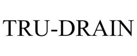 TRU-DRAIN