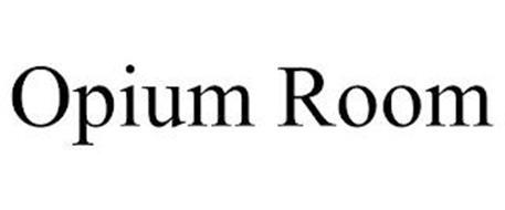 OPIUM ROOM