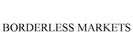 BORDERLESS MARKETS