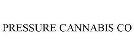 PRESSURE CANNABIS CO