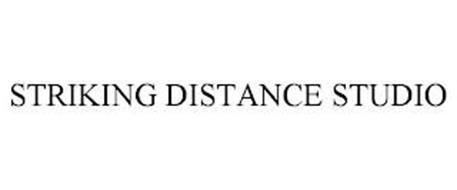 STRIKING DISTANCE STUDIO