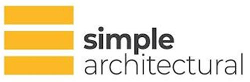 SIMPLE ARCHITECTURAL