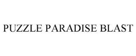 PUZZLE PARADISE BLAST