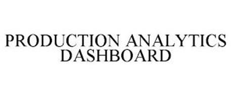 PRODUCTION ANALYTICS DASHBOARD