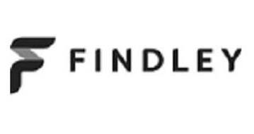 F FINDLEY
