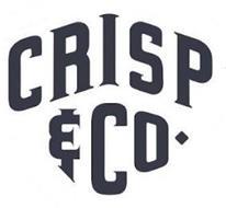 CRISP & CO.