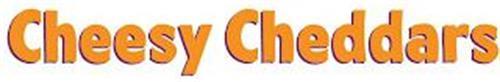 CHEESY CHEDDARS