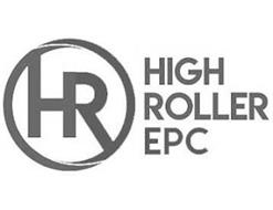 HR HIGH ROLLER EPC