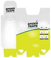 SPIDER TRAPS CAPTURE SPIDERS, ESCAPE NOTICE BLACK WIDOW JUMPING SPIDERS BROWN RECLUSE SAC SPIDERS HOBO SPIDER WOLF SPIDERS