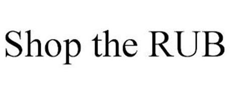 SHOP THE RUB