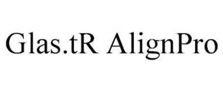 GLAS.TR ALIGNPRO