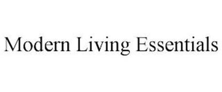 MODERN LIVING ESSENTIALS