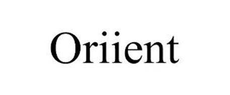 ORIIENT