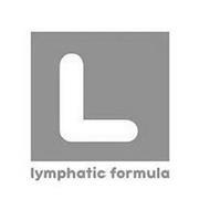 L LYMPHATIC FORMULA