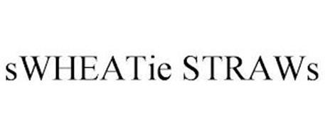 SWHEATIE STRAWS