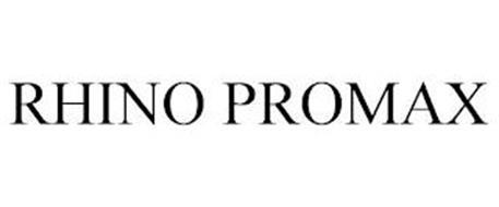 RHINO PROMAX