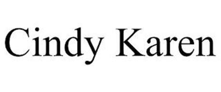 CINDY KAREN