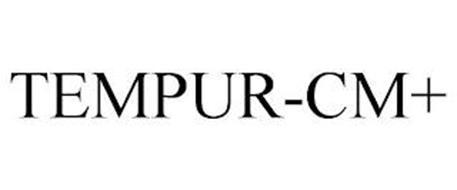 TEMPUR-CM+