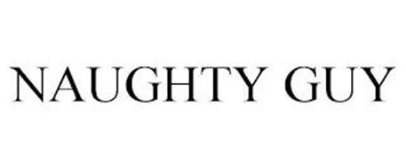 NAUGHTY GUY