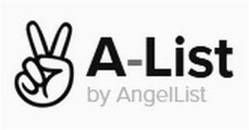 A-LIST BY ANGELLIST