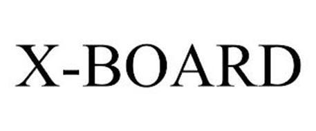 X-BOARD