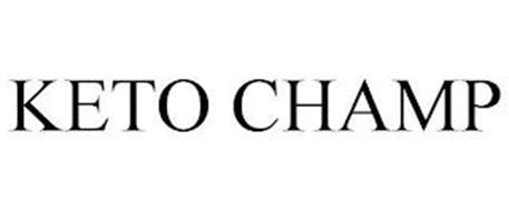 KETO CHAMP