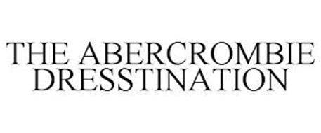 THE ABERCROMBIE DRESSTINATION