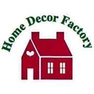 HOME DECOR FACTORY
