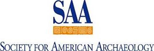 SAA SOCIETY FOR AMERICAN ARCHAEOLOGY