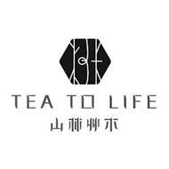 TEA TO LIFE