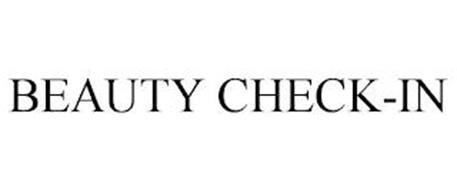 BEAUTY CHECK-IN